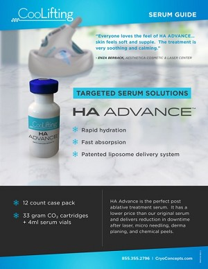 HA Advance Treatment Kit Bundle